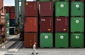 Экспорт Японии в октябре