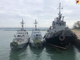 Главком ВМС Украины