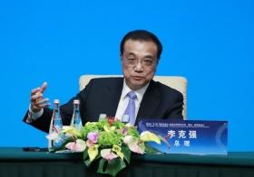 Премьер Госсовета КНР
