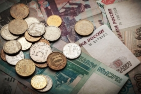Прогноз:  рубль примерит
