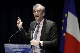 Глава Банка Франции