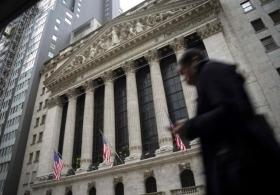 Рост рынка акций США в