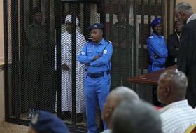 Экс-президент Судана
