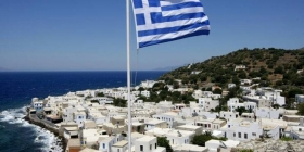 Президентом Греции