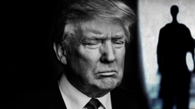 Почему Трамп не может
