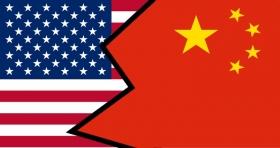 США отстают от Китая в