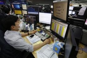 Мировые рынки акций
