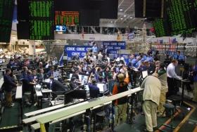 Инвесторы загоняют себя