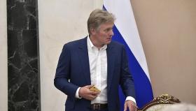 В Кремле намерены