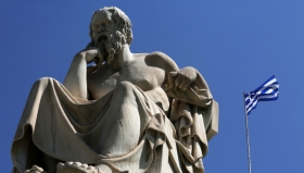 Власти Греции обнаружили