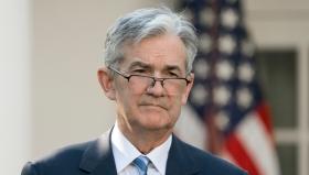 Центробанк США примет