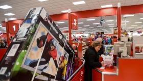 Потребительские цены в