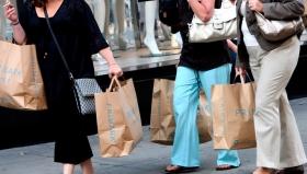 Доверие потребителей