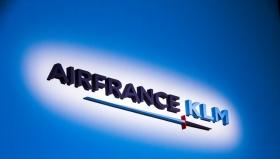 Air France-KLM ожидает