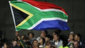 ЮАР - как индикатор