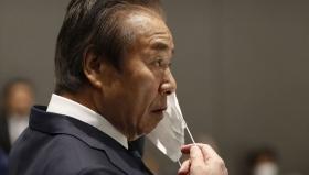 Японский бизнесмен