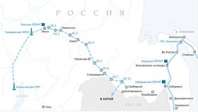 Газпром намерен летом