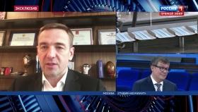 Минпромторг РФ: компании
