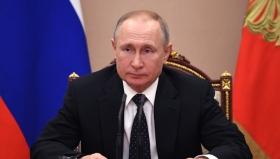 Путин поручил ввести для