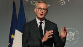 Фонд помощи ЕС будет