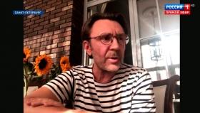 Сергей Шнуров: отсрочка