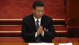 Си Цзиньпин: без