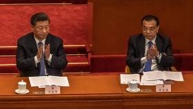 Китай делает ставку на
