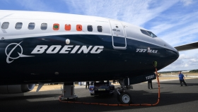 Boeing увольняет 12