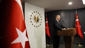 Мегапроекты Турции