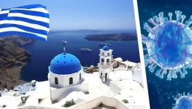 ВВП Греции упал в I