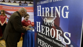 Уровень безработицы в