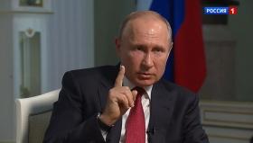 Путин надеется, что