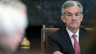 Трансляция заседания ФРС
